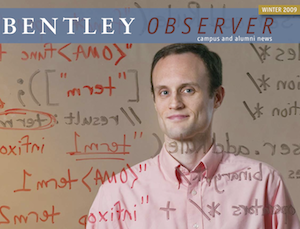 Thumbnail of Bentley Observer cover